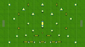 Custom Layout Paintball Field Thumbnail