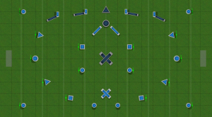 Alpha Map #2 Paintball Field Thumbnail